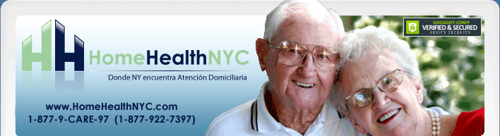 HomeHealthNYC.com - Where NYC Finds Home Care